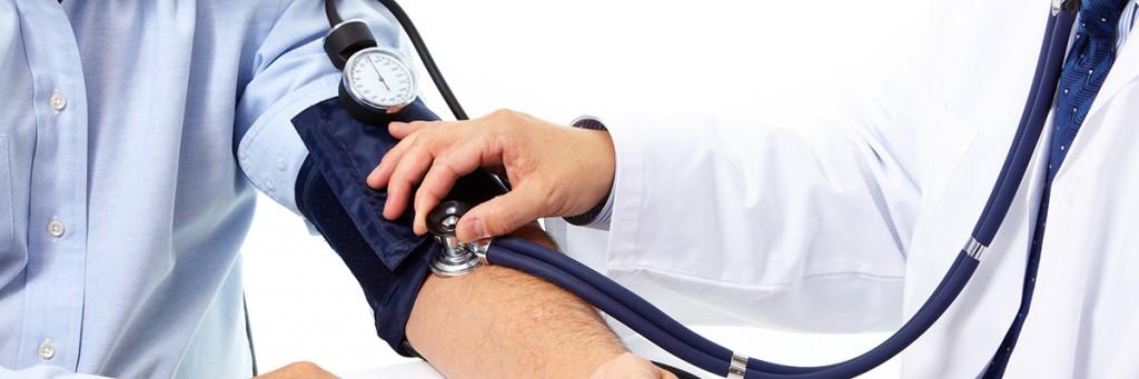 belgyógyászat, magas vérnyomás, vérnyomás mérés