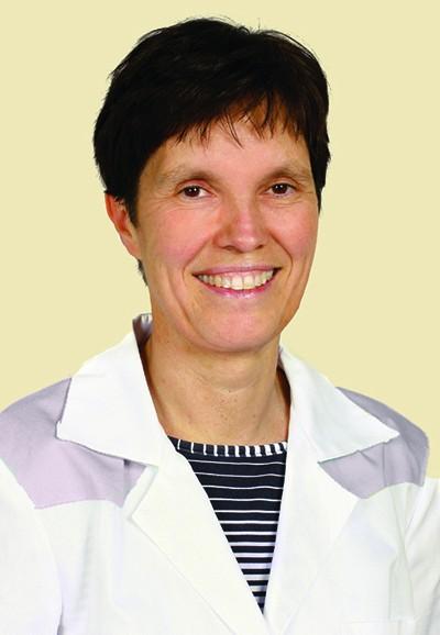 Dr. Augusztinovicz Monika fül-orr-gégész
