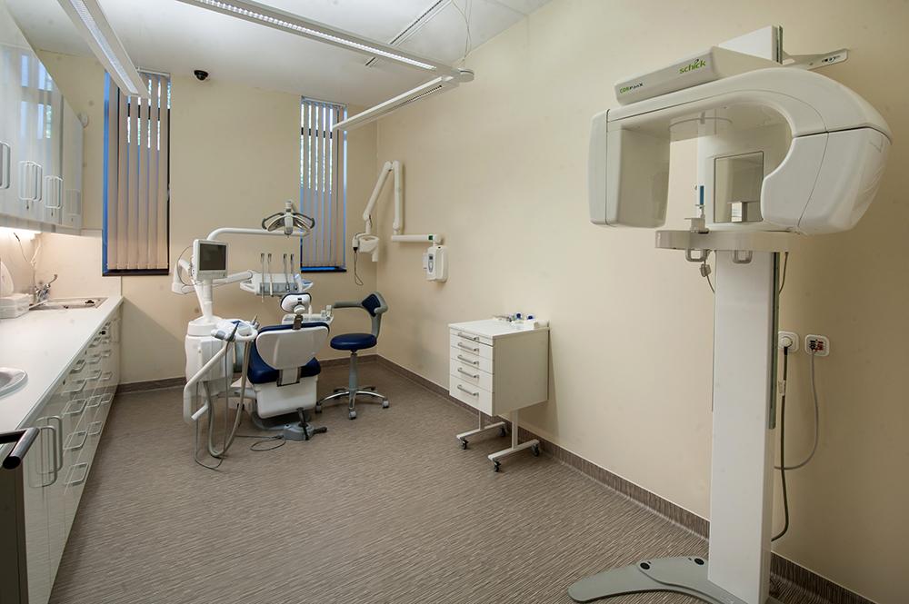 Oxygen Medical Naphegy fogászat
