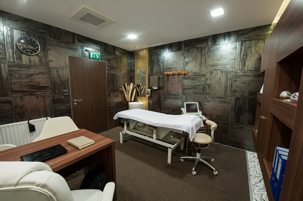 Oxygen Medical Naphegy ultherapy