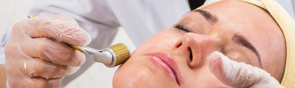 bőrgyógyászat-budapest-dermaroller