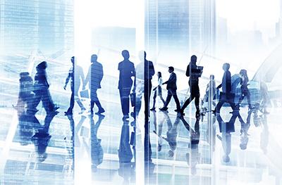 vállalati kapcsolat 400