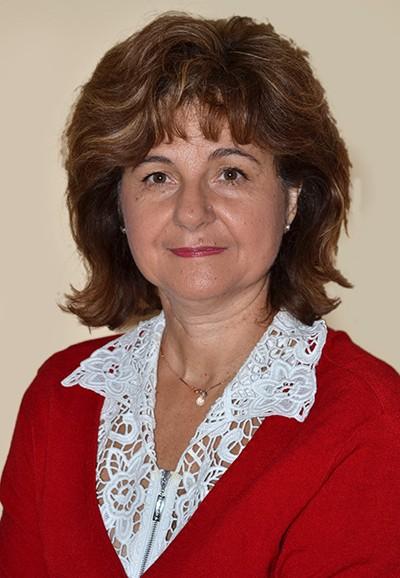 Dr. Hubina Erika Endokrinológia