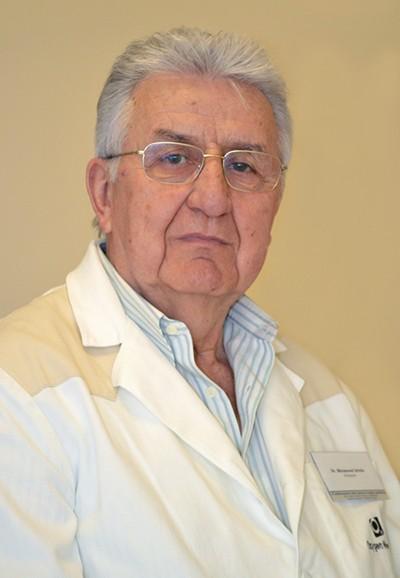 Dr. Mármarosi István gasztroenterológus Foglalkozás egészségügyi szakorvos
