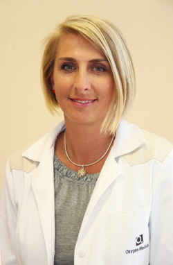 Dr. Pál Mónika reumatológia