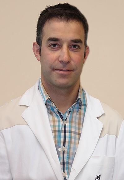 Dr. Pánics Gergely ortopédia traumatológia