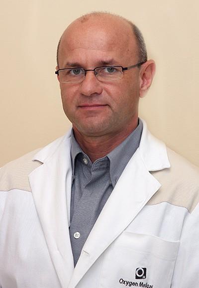 Dr. Szűcs László urológia