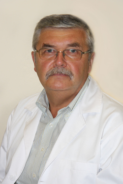 Pánics István ortopédia