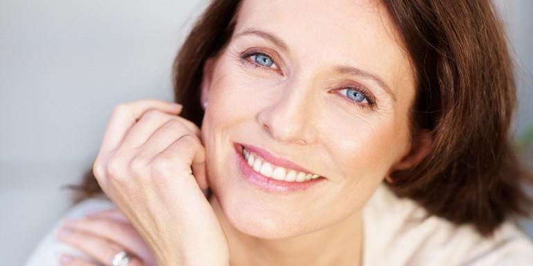 menopauza és fogyás